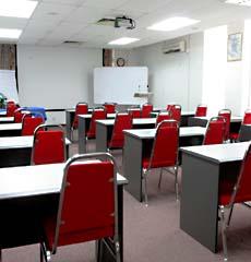 Academy Hevea Malaysia Training